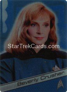 Star Trek 50th Anniversary Trading Card M15