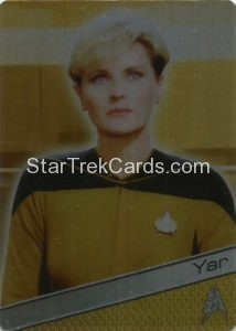 Star Trek 50th Anniversary Trading Card M16