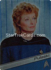 Star Trek 50th Anniversary Trading Card M20