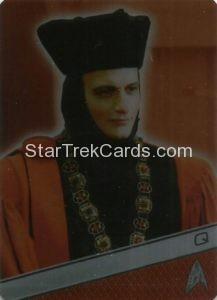 Star Trek 50th Anniversary Trading Card M21