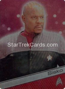 Star Trek 50th Anniversary Trading Card M23