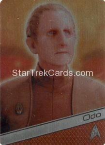 Star Trek 50th Anniversary Trading Card M24