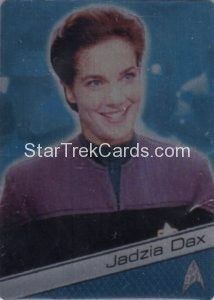 Star Trek 50th Anniversary Trading Card M28