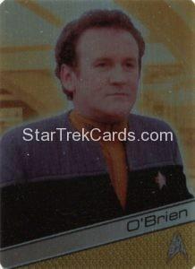 Star Trek 50th Anniversary Trading Card M29