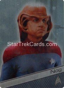 Star Trek 50th Anniversary Trading Card M32