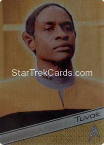 Star Trek 50th Anniversary Trading Card M36
