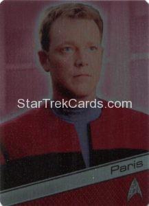 Star Trek 50th Anniversary Trading Card M37
