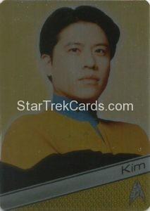Star Trek 50th Anniversary Trading Card M38