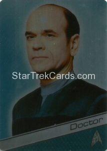 Star Trek 50th Anniversary Trading Card M39