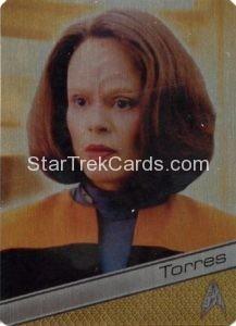 Star Trek 50th Anniversary Trading Card M41