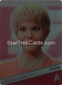 Star Trek 50th Anniversary Trading Card M43
