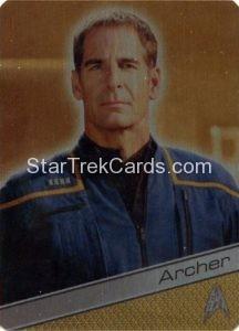 Star Trek 50th Anniversary Trading Card M44