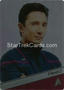 Star Trek 50th Anniversary Trading Card M47