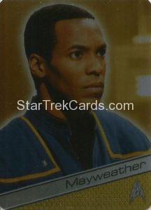 Star Trek 50th Anniversary Trading Card M48