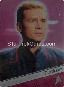 Star Trek 50th Anniversary Trading Card M50