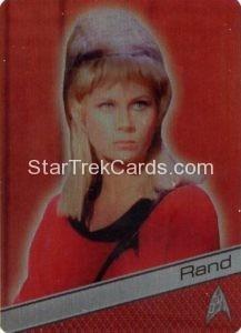 Star Trek 50th Anniversary Trading Card M8