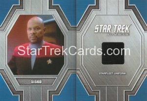 Star Trek 50th Anniversary Trading Card RC22