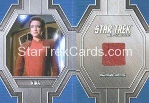 Star Trek 50th Anniversary Trading Card RC23