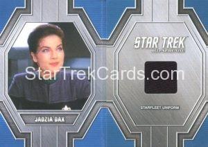 Star Trek 50th Anniversary Trading Card RC25