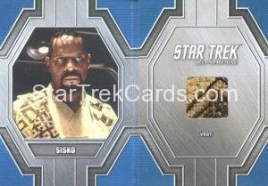 Star Trek 50th Anniversary Trading Card RC30