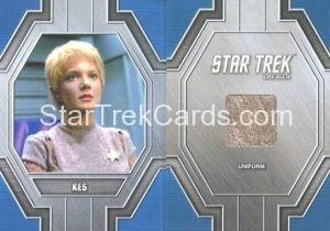 Star Trek 50th Anniversary Trading Card RC36