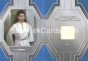 Star Trek 50th Anniversary Trading Card RC6