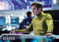 Star Trek Beyond Trading Card 13