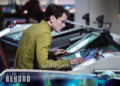 Star Trek Beyond Trading Card 14