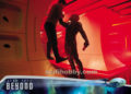 Star Trek Beyond Trading Card 19