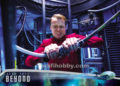 Star Trek Beyond Trading Card 20