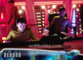 Star Trek Beyond Trading Card 21