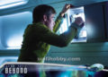 Star Trek Beyond Trading Card 22