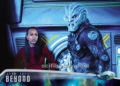 Star Trek Beyond Trading Card 24