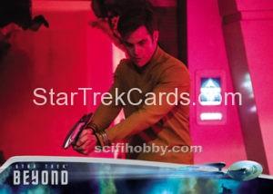 Star Trek Beyond Trading Card 25