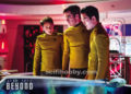 Star Trek Beyond Trading Card 26