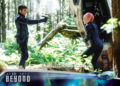 Star Trek Beyond Trading Card 28