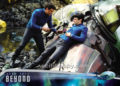 Star Trek Beyond Trading Card 31