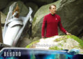 Star Trek Beyond Trading Card 32