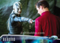 Star Trek Beyond Trading Card 34
