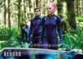 Star Trek Beyond Trading Card 35