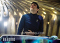 Star Trek Beyond Trading Card 36