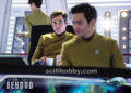 Star Trek Beyond Trading Card 4