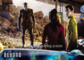 Star Trek Beyond Trading Card 40