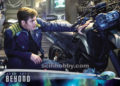 Star Trek Beyond Trading Card 47