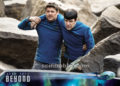 Star Trek Beyond Trading Card 49
