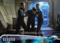 Star Trek Beyond Trading Card 50