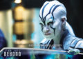 Star Trek Beyond Trading Card 53