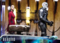 Star Trek Beyond Trading Card 55
