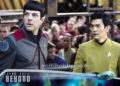 Star Trek Beyond Trading Card 59