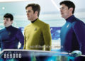 Star Trek Beyond Trading Card 6